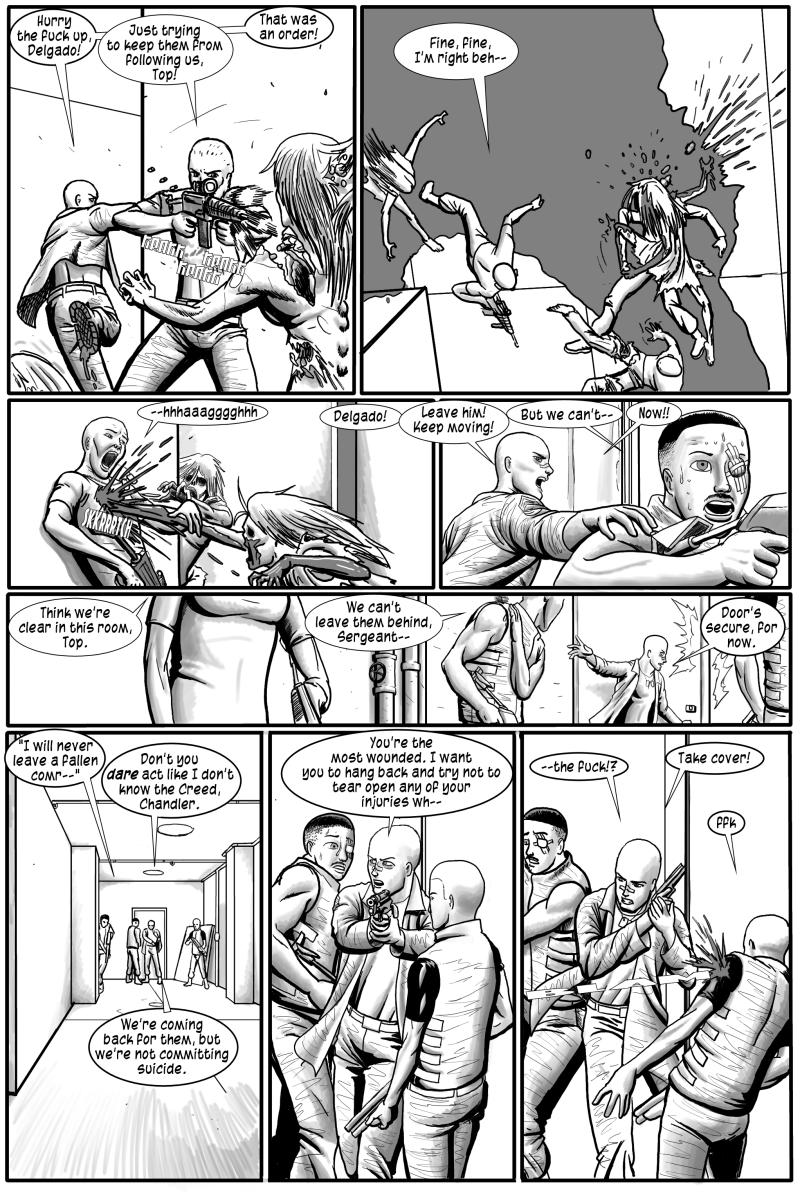 No Survivors, page 39
