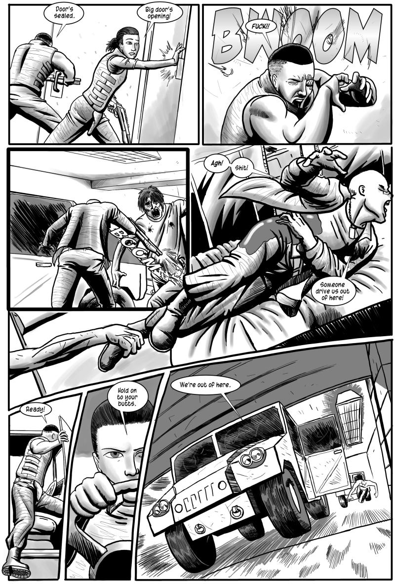 No Survivors, page 47
