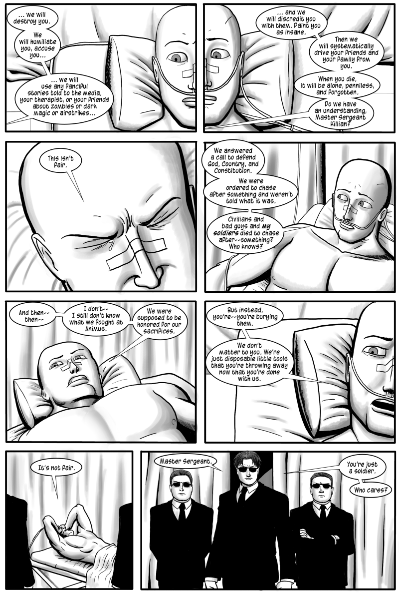 No Survivors, page 52