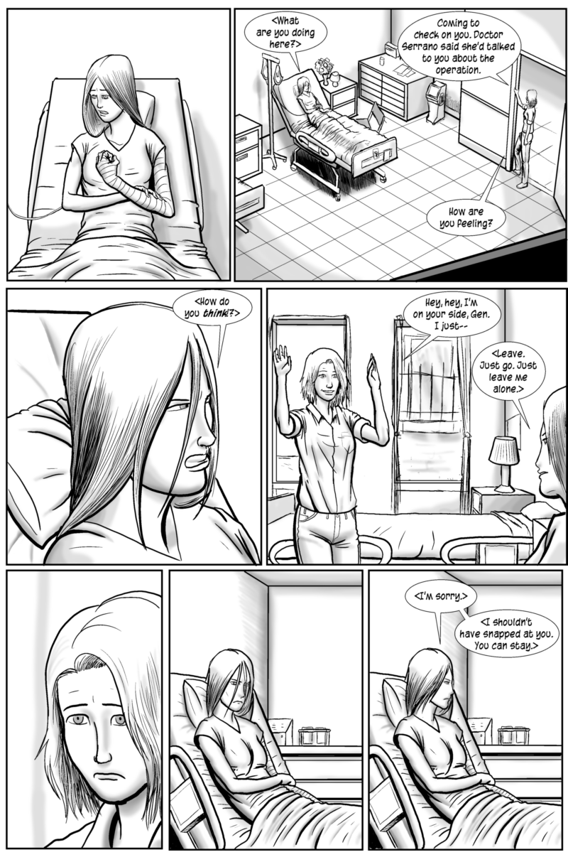 Promise, page 22