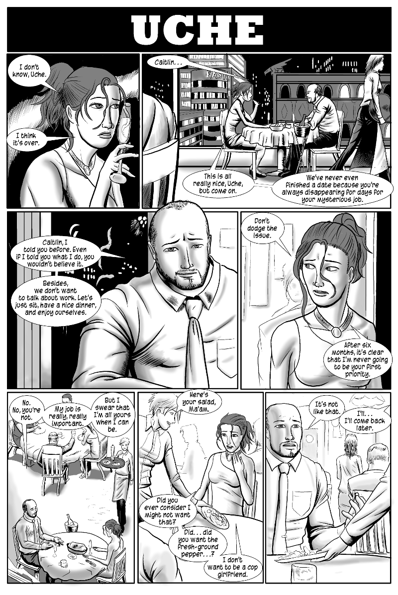Promise, page 5