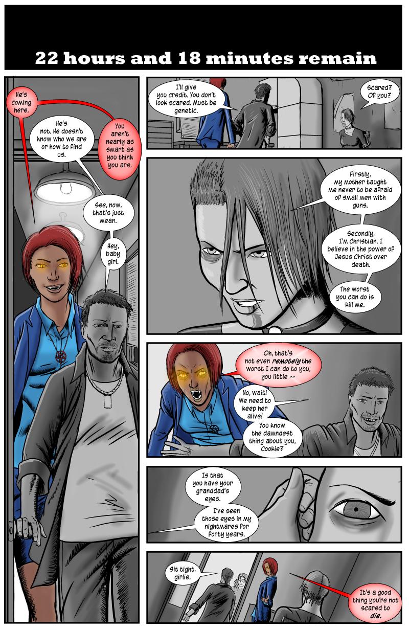 Long Way Down, page 18