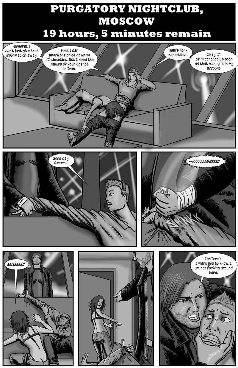 Long Way Down, page 28