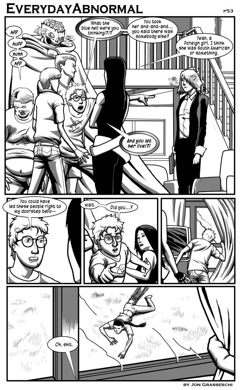 Out From Under Me, page 53
